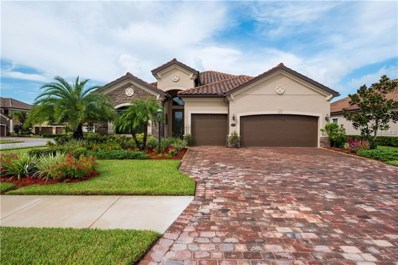 13432 Ramblewood Trail, Lakewood Ranch, FL 34211 - MLS#: A4409121