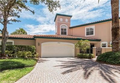 1711 Starling Drive UNIT 1711, Sarasota, FL 34231 - MLS#: A4409127
