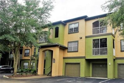 13116 Sanctuary Cove Drive UNIT 103, Temple Terrace, FL 33637 - MLS#: A4409128