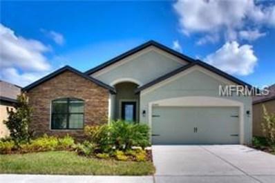 11615 Winterset Cove Drive, Riverview, FL 33579 - MLS#: A4409130