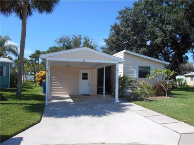 57 Mourningdove Court, Ellenton, FL 34222 - MLS#: A4409160