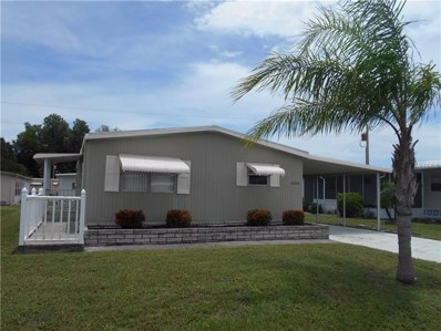 1206 45TH Avenue E, Ellenton, FL 34222 - MLS#: A4409166