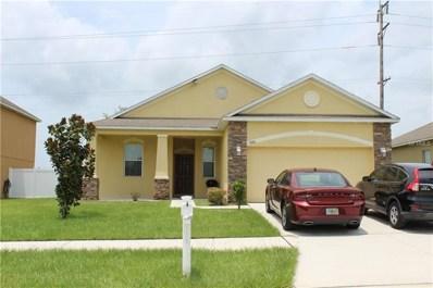 1806 Eagle Pines Circle, Eagle Lake, FL 33839 - MLS#: A4409180
