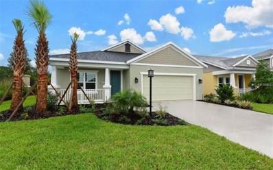 4445 Sage Green Terrace, Sarasota, FL 34243 - MLS#: A4409182
