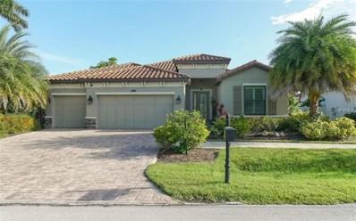 1705 Worrington Street, Sarasota, FL 34231 - MLS#: A4409190