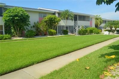 2503 Beneva Road UNIT 3FAIRW, Sarasota, FL 34232 - MLS#: A4409191