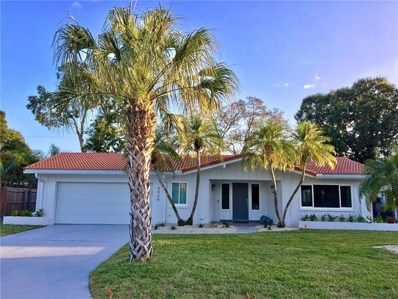 3426 Brookline Drive, Sarasota, FL 34239 - MLS#: A4409192