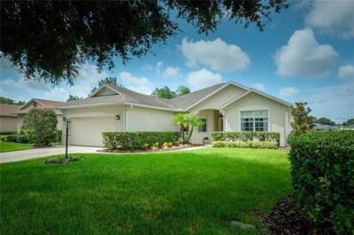 12112 Beeflower Drive, Bradenton, FL 34202 - MLS#: A4409199