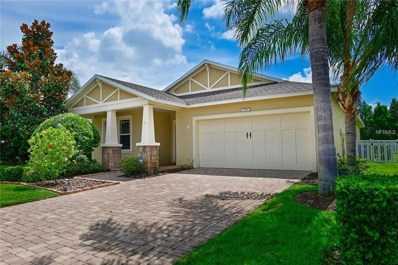11960 Forest Park Circle, Bradenton, FL 34211 - #: A4409217