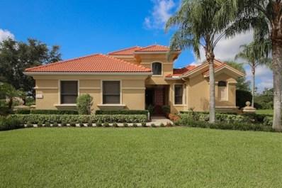 22485 Panther Loop, Bradenton, FL 34202 - MLS#: A4409233
