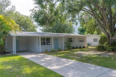 6949 Tema Lane, Sarasota, FL 34241 - MLS#: A4409235