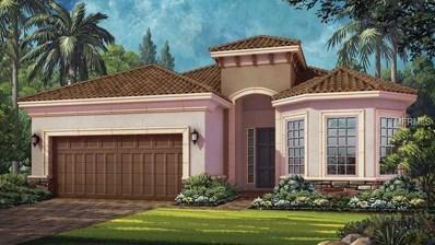 20177 Umbria Hill Drive, Tampa, FL 33647 - MLS#: A4409244