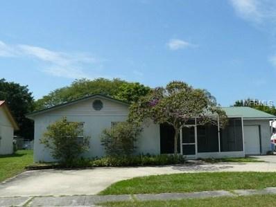 4013 27TH Avenue W, Bradenton, FL 34205 - MLS#: A4409276