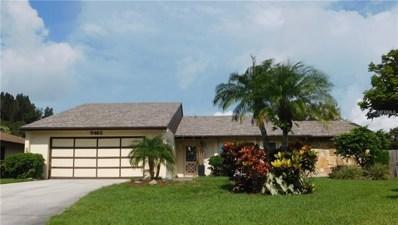 5462 Creeping Hammock Circle, Sarasota, FL 34231 - MLS#: A4409277