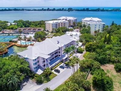 223 Hidden Bay Drive UNIT 306, Osprey, FL 34229 - MLS#: A4409278