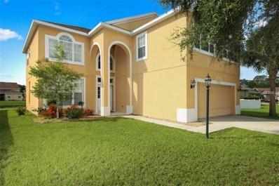 4156 101ST Avenue E, Parrish, FL 34219 - MLS#: A4409334