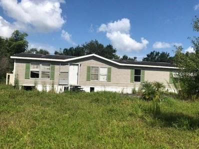 1650 Whispering Pine Drive, Arcadia, FL 34266 - MLS#: A4409344