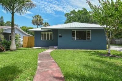 1837 2ND Avenue E, Bradenton, FL 34208 - MLS#: A4409349