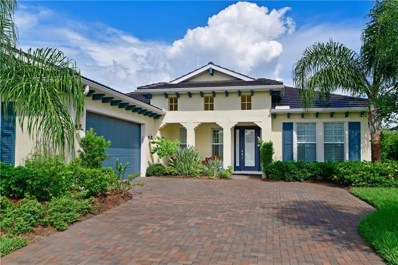 944 Preservation Street, Bradenton, FL 34208 - MLS#: A4409355
