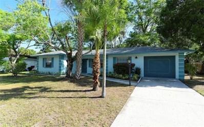5212 San Jose Drive, Sarasota, FL 34235 - MLS#: A4409365