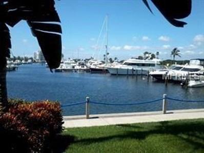 2800 Harbourside D-19 D-20 Drive, Longboat Key, FL 34228 - MLS#: A4409377