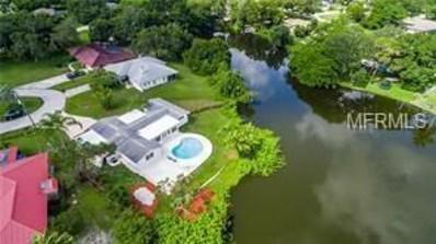 700 W Lake Circle, Sarasota, FL 34232 - MLS#: A4409379