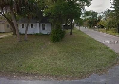 5624 30TH Avenue S, Gulfport, FL 33707 - MLS#: A4409389