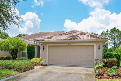 4356 Callista Lane, Sarasota, FL 34243 - MLS#: A4409415