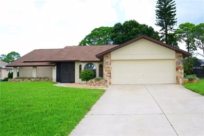 16 Bunker Circle, Rotonda West, FL 33947 - #: A4409427