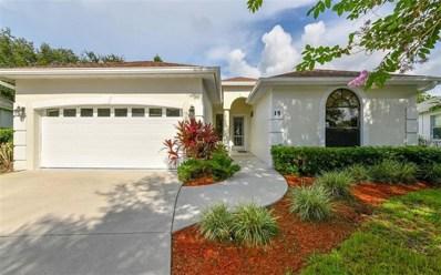 15 Arbor Oaks Drive, Sarasota, FL 34232 - MLS#: A4409433