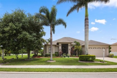 3411 46TH Street E, Palmetto, FL 34221 - #: A4409434