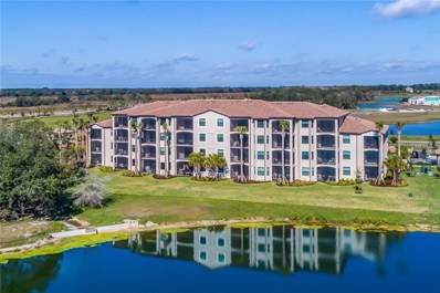 16706 Vardon Terrace UNIT 304, Lakewood Ranch, FL 34211 - MLS#: A4409436