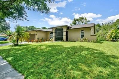 2159 E Cork Oak Street, Sarasota, FL 34232 - MLS#: A4409459