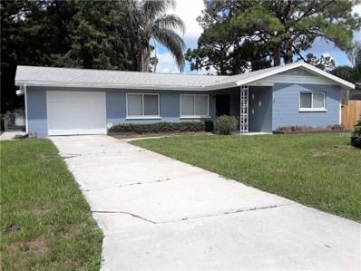 4008 24TH Street W, Bradenton, FL 34205 - MLS#: A4409463