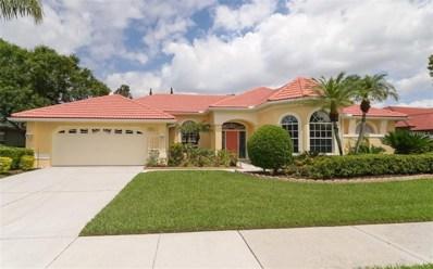 8647 Woodbriar Drive, Sarasota, FL 34238 - #: A4409464