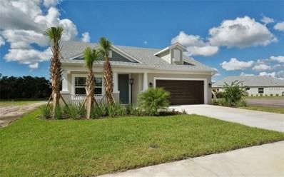 4440 Sage Green Terrace, Sarasota, FL 34243 - MLS#: A4409471