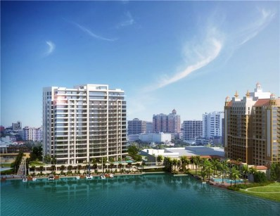 100 Ritz-Carlton Circle UNIT 1203, Sarasota, FL 34236 - MLS#: A4409473