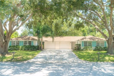 2941 Bentley Street, Sarasota, FL 34239 - MLS#: A4409485