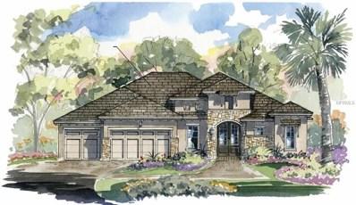 Lot 257 Four Knot Lane, Osprey, FL 34229 - MLS#: A4409493