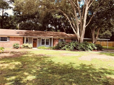 1013 Mandalay Drive, Brandon, FL 33511 - MLS#: A4409505