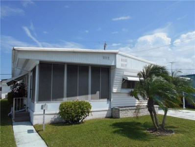 4224 11TH Street E, Ellenton, FL 34222 - MLS#: A4409516