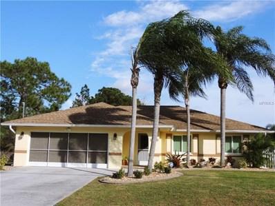 3638 N Biscayne Drive, North Port, FL 34291 - MLS#: A4409524