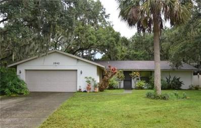 3542 Prado Drive, Sarasota, FL 34235 - MLS#: A4409531
