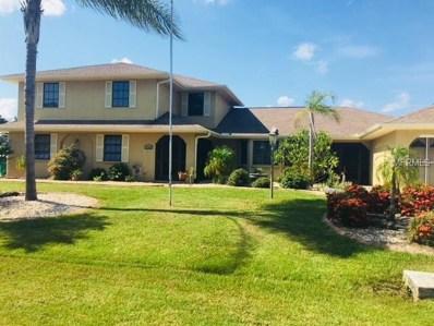 23352 Abrade Avenue, Port Charlotte, FL 33980 - #: A4409579
