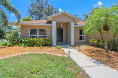 3994 Origami Lane, Sarasota, FL 34235 - MLS#: A4409580