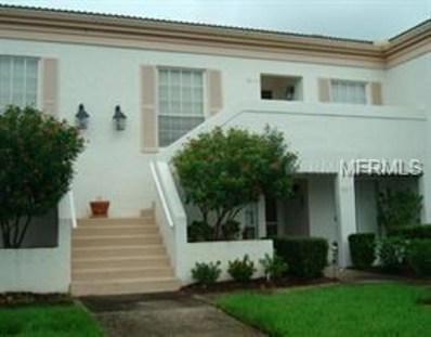 5219 Wedgewood Lane UNIT 22, Sarasota, FL 34235 - #: A4409581