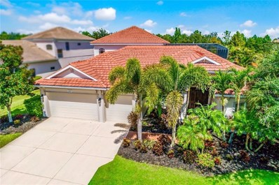 14819 Bowfin Terrace, Lakewood Ranch, FL 34202 - MLS#: A4409584