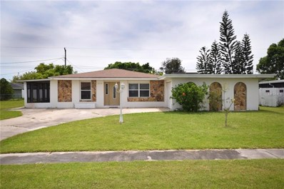 6379 Jordan Street, North Port, FL 34287 - MLS#: A4409595