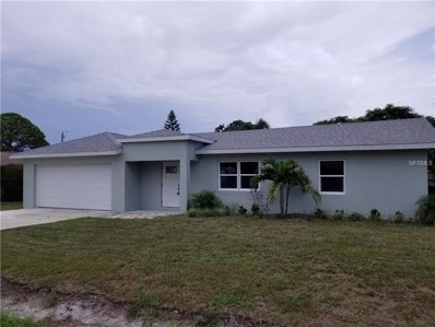 911 Horizon Road, Venice, FL 34293 - MLS#: A4409607