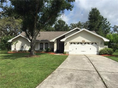 7726 Merrily Way, Lakeland, FL 33809 - MLS#: A4409621